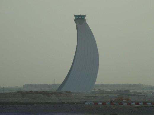 Aeropuerto de Abu Dhabi