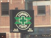 Denver legalised cannabis before anybody else in the US: by mikeccarson, Views[140]