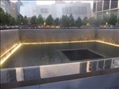 World Trade Centre Memorial to 9-11: by mikeccarson, Views[59]