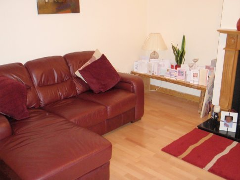 Another one of the lounge