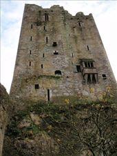 Blarney Castle - from the ground: by milko_rosie, Views[226]