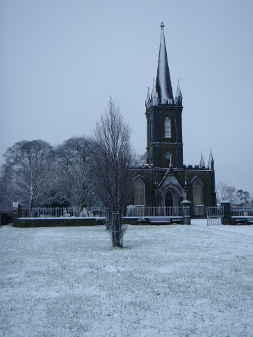 The Church in Littleton, Co. Tipperary