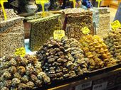 This proves you can buy almost anything at the Grand Bazaar. Maybe a little different from the western version (look at the signs).: by milko_rosie, Views[167]