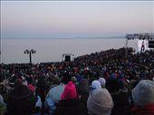 The Dawn service at Anzac Cove.: by milko_rosie, Views[342]
