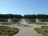 The French formal gardens at Rundale Palace.: by milko_rosie, Views[425]