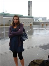 Em back at Dublin airport and back to the Irish rain!: by milko_rosie, Views[201]