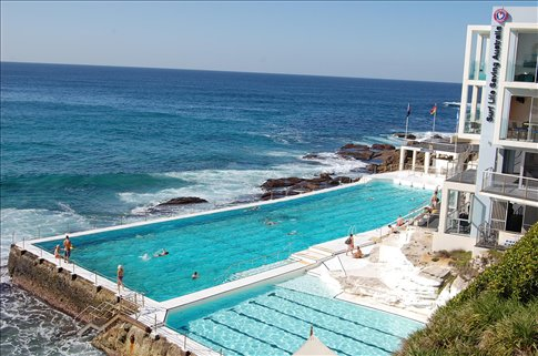 Best Swimming Pool In The Sydney Australia