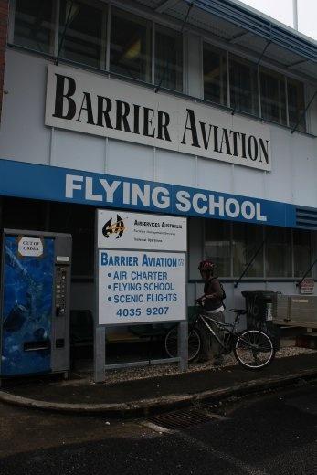 3 Nov 2010 向大堡蘸上空出發!