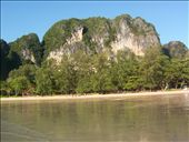 Leaving Railay Beach. I laid on this beach all day! : by miss_traveller, Views[687]