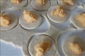 Orange cheddar cheese is a must!: by missmarie, Views[48]