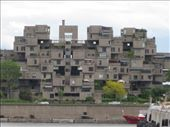 Habitat 67. Yes, people actually live there.: by mlisaho, Views[109]