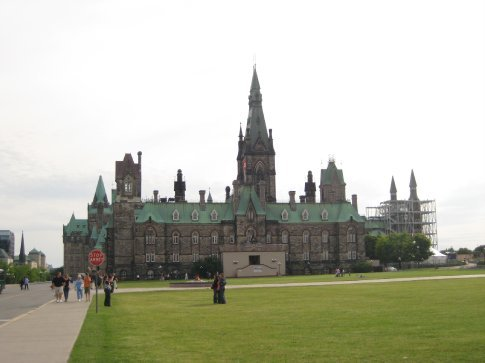 Another parliament building