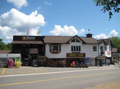 Apparently voted Best General Store