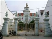 BabaNonya mansion Melaka: by moineyboy, Views[225]