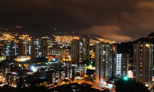Eternal Spring, Medellín - Colombia