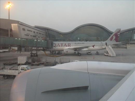 In Doha