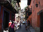 Cartegena Streets: by moomazza, Views[161]