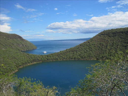 Darwins Lagoon