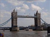 Tower Bridge: by moore9503, Views[144]