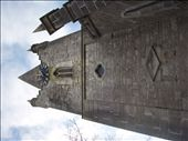 Turn your head and you will see the Church of Ireland in Listowel Centre. It's now a theatre, take that you prods (protestants).: by mradventure, Views[380]