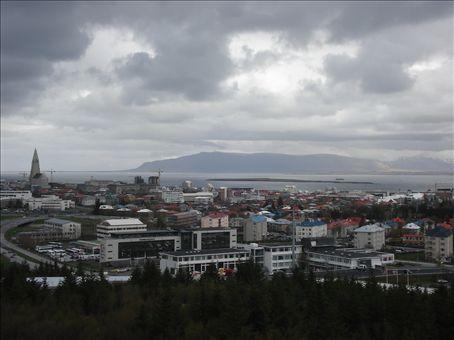 City of Reykjavik