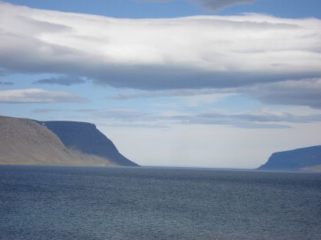 The. West. Fjords.