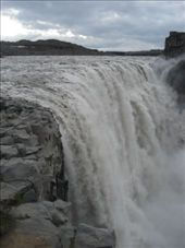 Dettifoss, the largest (in terms of volume of water) waterfall in EUROPE.: by mredovan, Views[682]