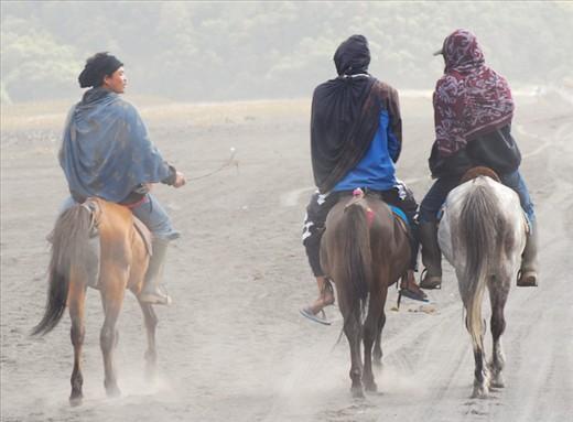 Taken at Mt.Bromo, Jawa Timur