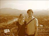 Us above Luang Prabang: by msoleksy, Views[103]