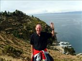 Isla del Sol, Lake Titicaca, Bolivia: by mstep, Views[190]