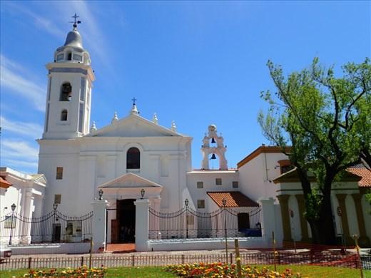 Basilica de Nuestra Senora del Pilar
