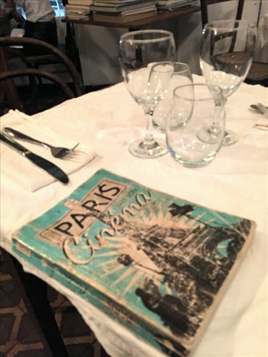 French Fare at A Nos Amours