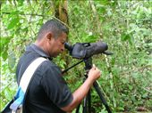 our naturalist guide and his super telescope: by muimui2009, Views[203]