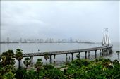 The Worli - Bandra sealink.: by mumbai_matinee, Views[178]