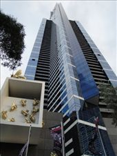 Eureka Tower: by muoy, Views[121]