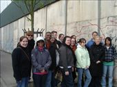A group pic at the Peace wall: by murrihyk, Views[238]