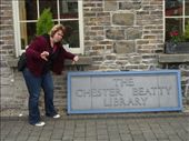 The Chester Beaty Library was also shut!: by murrihyk, Views[227]