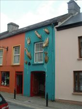 A shop front in Dingle: by murrihyk, Views[84]