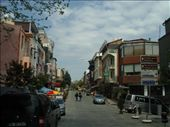 The street in Sultanhamet that was my home for 4 days: by murrihyk, Views[183]