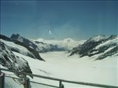 On top of Europe - Jungfrau mountain in the Swiss Alps: by murrihyk, Views[109]
