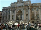 The Trevi Fountain, Rome: by murrihyk, Views[104]