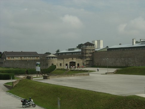 Mauthausen Concentration Camp
