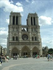 Notre Dame Cathedral: by murrihyk, Views[123]