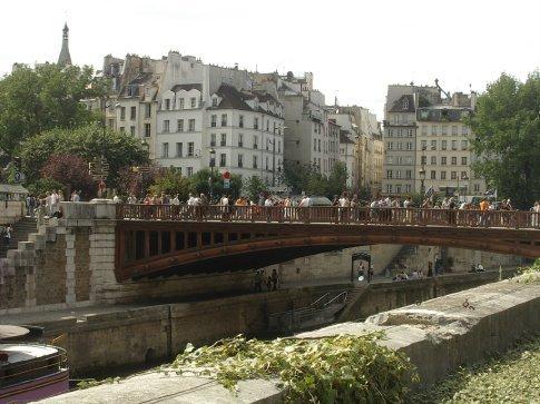 The Sienne, paris