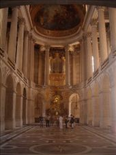 Inside the Palace of Versailles: by murrihyk, Views[172]