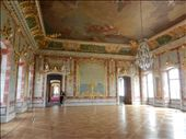This is the gold hall in Rundāle Palace: by musicaladventures, Views[258]