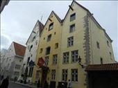 The Three Sisters Hotel, Tallinn: by musicaladventures, Views[291]