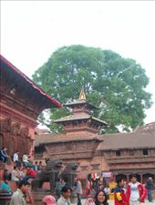 Durbar - Kathmandu, Nepal: by mutt, Views[336]