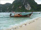 beach, boat , sea,............all things you need for enjoying in island : by my_dream, Views[146]