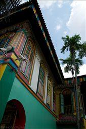Colourful Little India: by nancyunderthestars, Views[95]